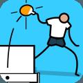 乒乓球高高手官方游戏安卓版 v1.0.1