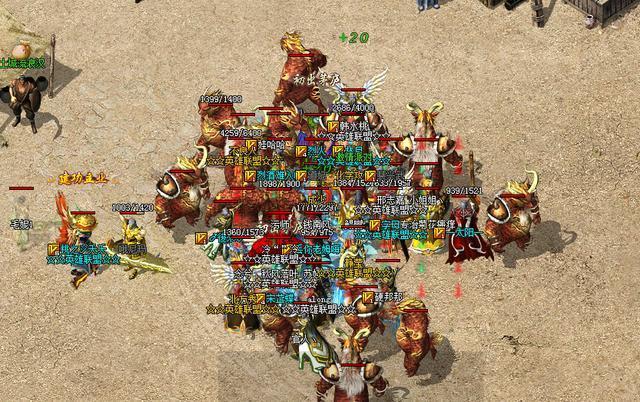 《复古手机游戏》复古画面一直都是我们最喜欢的