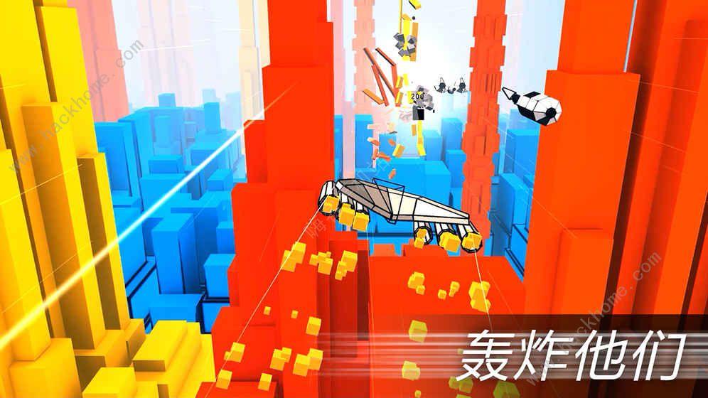 雷电试飞员VR无限金币中文破解版图片1