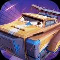 铁甲经理人游戏官方安卓版 v1.0