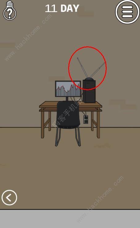 妈妈不让我看电视第11关攻略 关灯图文通关教程[多图]图片2_幸运飞艇投注平台|专业人工在线|全天精准计划