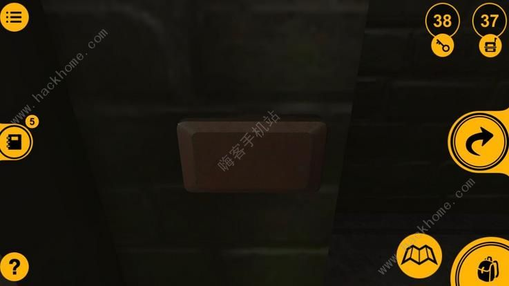 巷弄探险员工卡、倒三角诅咒卡片收集攻略[多图]图片1_嗨客手机站