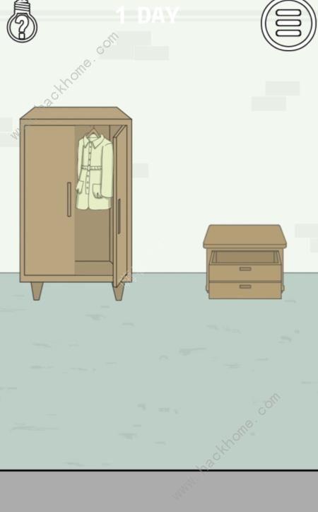找到老婆的私房钱第一关攻略 衣柜图文通关教程[多图]图片1_嗨客手机站