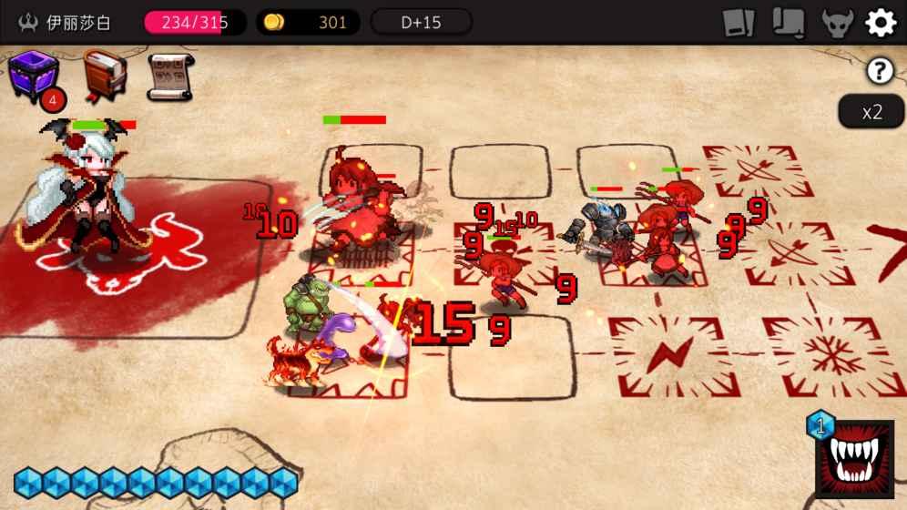 通向地底乐园免费版游戏安卓下载图片2