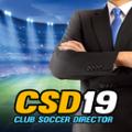 足球俱乐部经理2019游戏中文汉化版(Club Soccer Director 2019) v1.0.6
