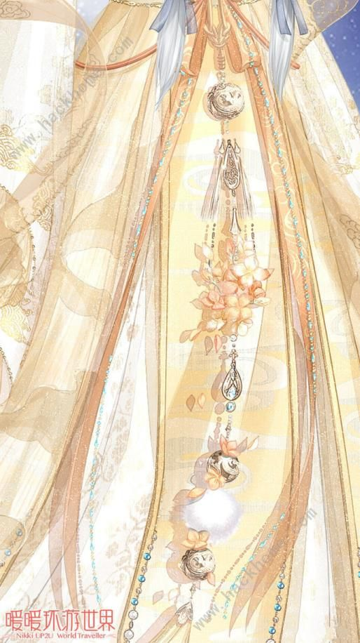 暖暖环游世界中秋节2018活动大全 皎皎明月套装获取及属性详解[多图]图片3_嗨客手机站