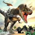机械霸王龙3D完整解锁内购破解版(Dino TRex Simulator 3D) v1.1