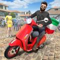 Pizza Delivery Driving Simulator无限金币内购破解版 v1.0