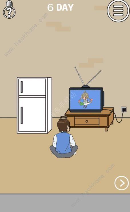 妈妈不让我看电视第六关攻略 足球图文通关教程[多图]图片2