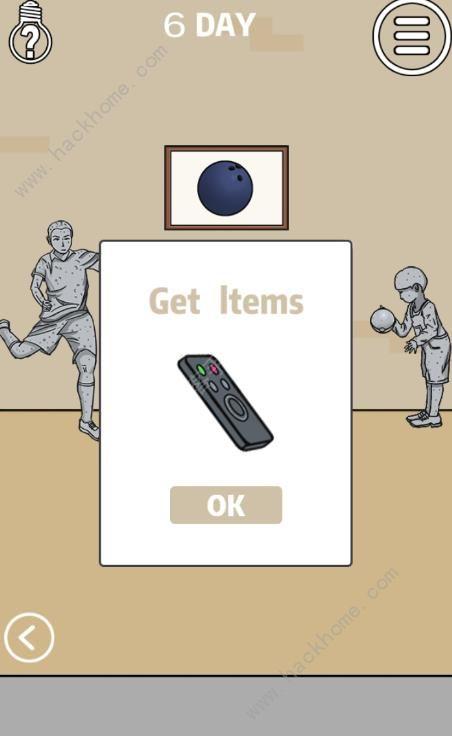 妈妈不让我看电视第六关攻略 足球图文通关教程[多图]图片1