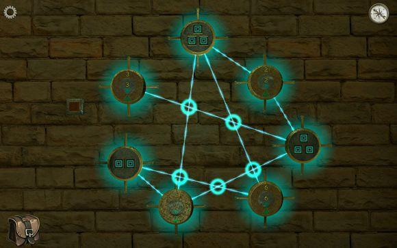 遗产3隐藏的遗迹第六关攻略 面板图文通关教程[多图]图片1