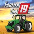 农场模拟器2019无限金币免费破解版 v1.0