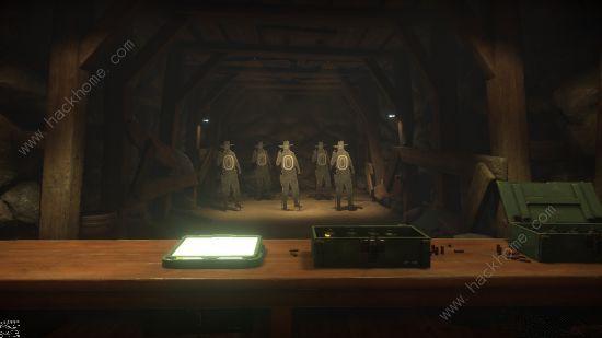 网易荒野潜伏者VR射击游戏官方版(Stay Silent)图片1