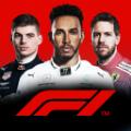 F1赛车移动版游戏中文汉化版(F1 Mobile Racing) v1.5.8