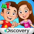 我的小镇探索无限金币修改破解版(My Town Discovery) v1.1.18