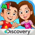 我的城镇发现游戏官方中文版(My Town Discovery) v1.0