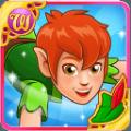 仙境彼得潘中文版游戏安卓下载(Wonderland Peter Pan) v1.0