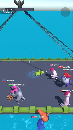 抖音没关系啊你不是抓到了我吗游戏中文最新版下载(party.io)图4: