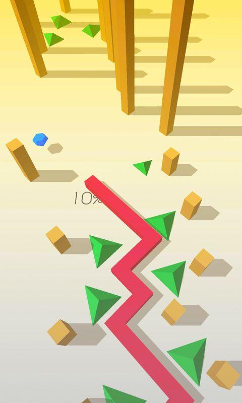 跳舞的线2.3.16.1官方安卓最新版图2: