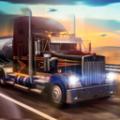 美国卡车模拟2019无限金币中文内购破解版 v2.2.0