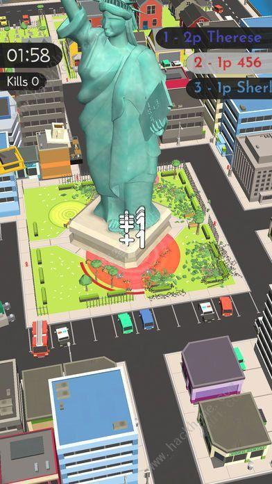 抖音earthquake io怎么玩 地震大作战玩法介绍[多图]图片2