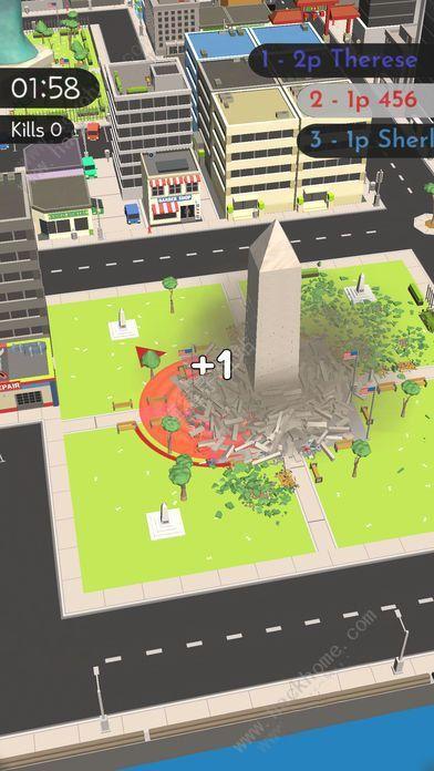 抖音earthquake io怎么玩 地震大作战玩法介绍[多图]图片4