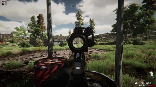 自由人游击战争1.0正式版游戏(Freeman Guerrilla Warfare)图片1