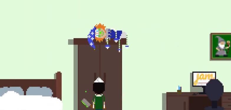 厨师躲猫猫游戏安卓手机版图片1