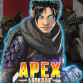 APEX LEGENDS MOBILE中文版