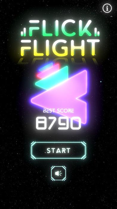 Flick Flight游戏中文安卓版下载图片2