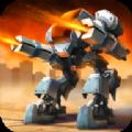 2019年现代战争机器人游戏最新安卓版下载 v1.0