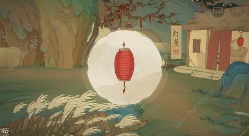 绘真妙笔千山灯笼怎么挂 灯笼怎么点[多图]图片2
