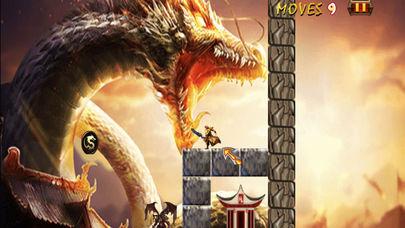 至尊魔龙合击游戏官方安卓版图片1