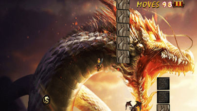 至尊魔龙合击游戏官方安卓版图片2