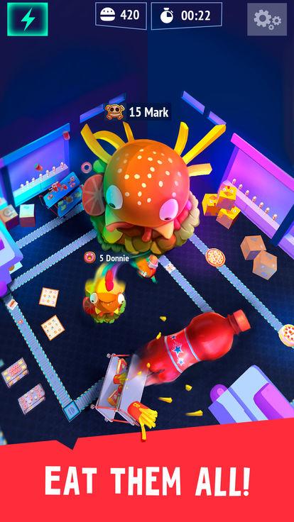 Burger.io游戏安卓最新版下载图片1