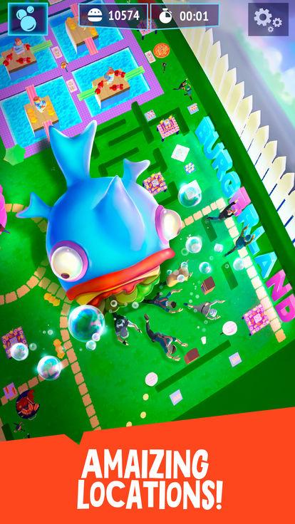 Burger.io游戏安卓最新版下载图片3