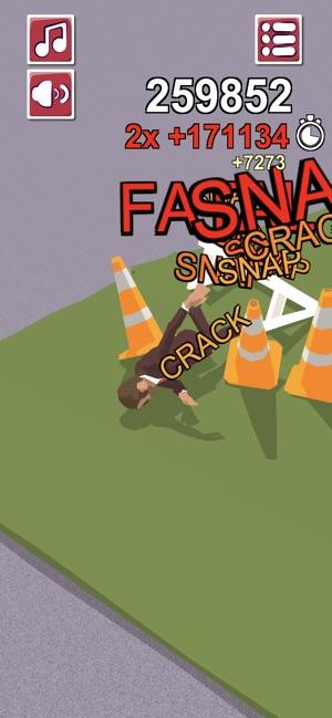 摔倒大叔游戏安卓最新版下载图2: