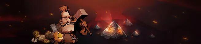 贪婪洞窟2铁匠的坚果收藏活动大全 收集坚果兑换奖励一览[多图]图片1