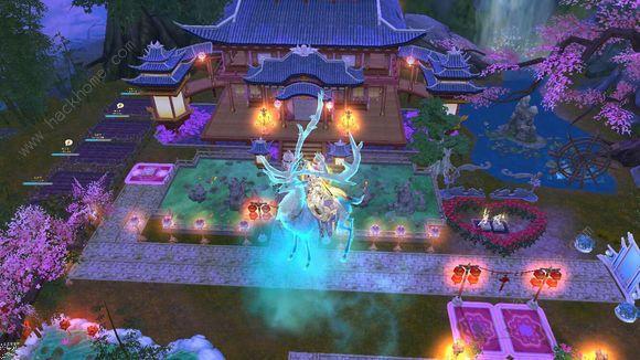 诛仙手游体验服3月13日更新公告 女神节限时兑换持续中[多图]图片1