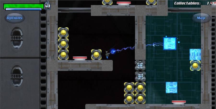 摩擦者游戏安卓手机版(Grater)图片3