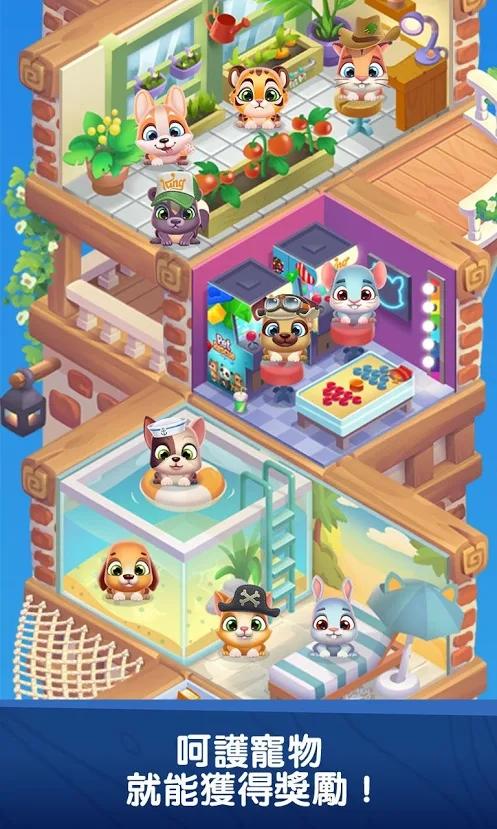 宠物益智传奇官方最新版游戏下载图片1