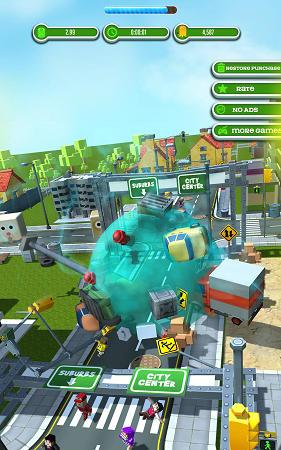 超级粘液大作战游戏官方安卓版图片1