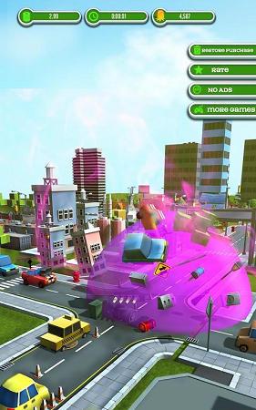 超级粘液大作战游戏官方安卓版图片3