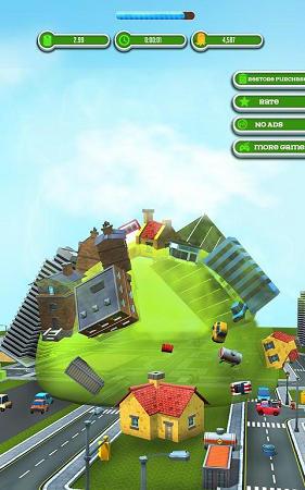 超级粘液大作战游戏官方安卓版图片4