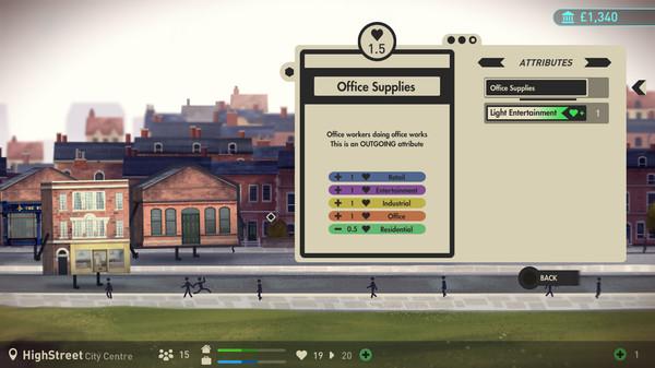建筑也有感情手机版安卓游戏(Buildings Have Feelings Too)图片1