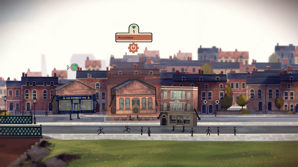 建筑也有感情手机版安卓游戏(Buildings Have Feelings Too)图片3