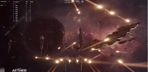 EVE Aether Wars什么时候出 EVE Aether Wars上线时间[视频][多图]图片2