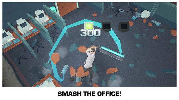 捣毁办公室游戏安卓中文版图片3