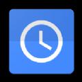 苹果网红时间转盘壁纸屏保下载 v1.0