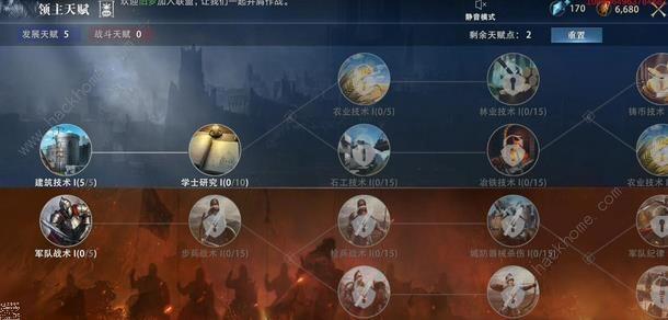 权力的游戏凛冬将至主堡建筑升级及作用攻略[视频][多图]图片4